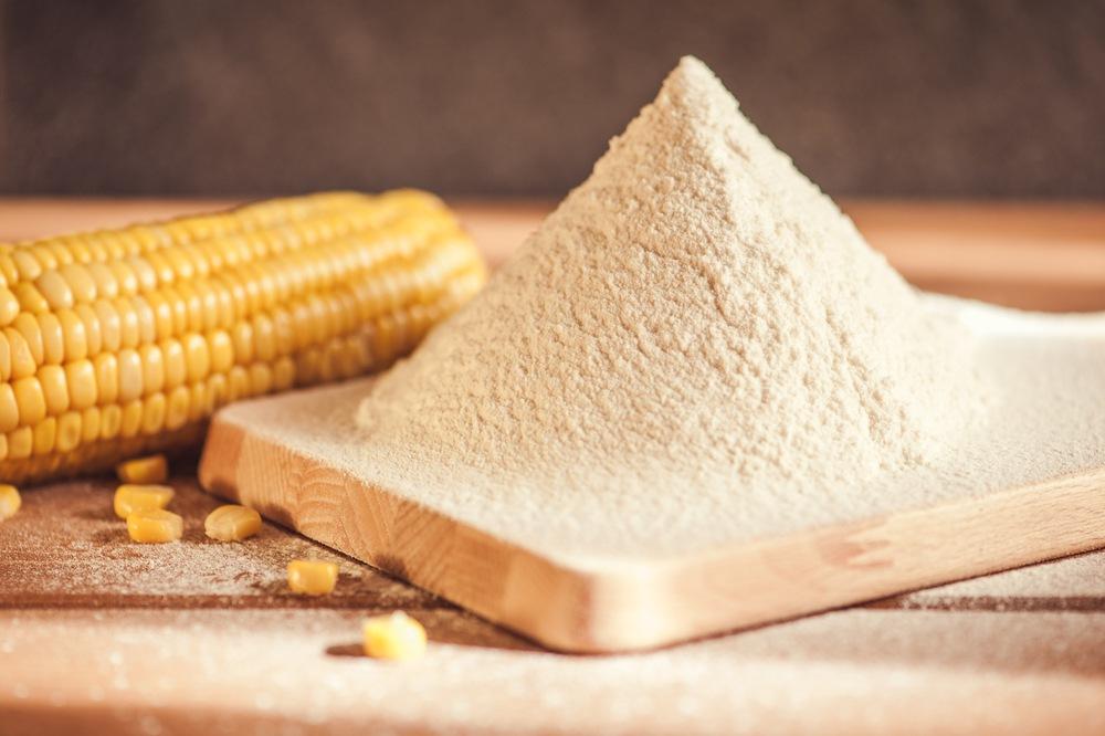 Imagen de La Harina de Maiz
