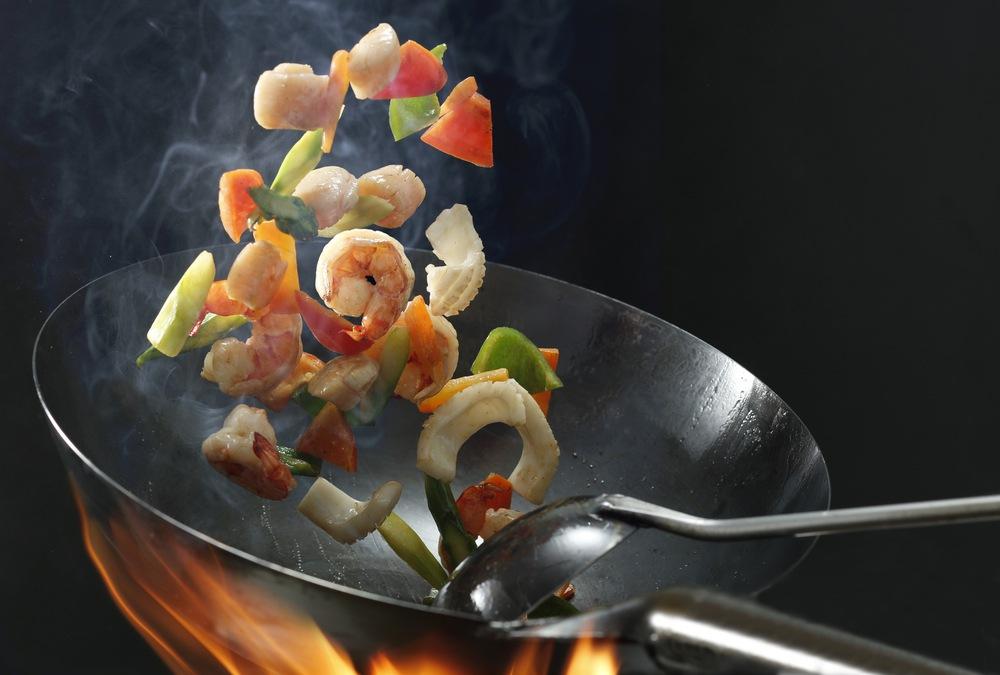 Técnicas culinarias Shutterstock_126727196